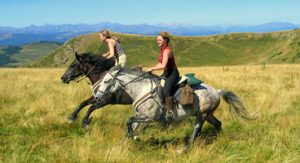 randonnee equestre | destinations cheval