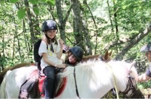 colonie vacances poney chien vercors | Destinations Cheval