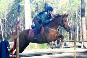 Stage équitation pour adulte dans les Landes, perfectionnement