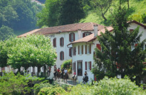 voyage pays basque landes | destinations cheval