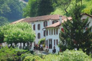 Voyage à cheval du Pays Basque aux Landes