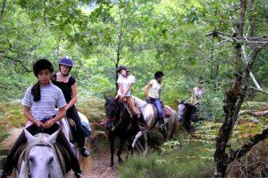 Colonie de vacances équitation en Corrèze, 9-17 ans