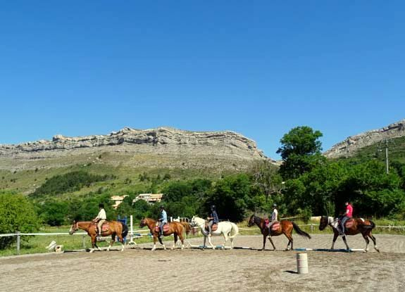 initiation equitation | destinations cheval