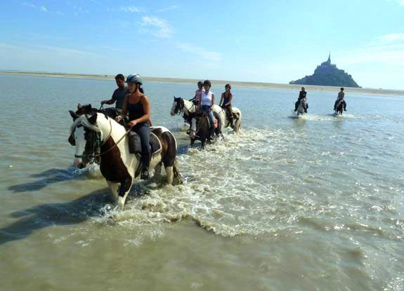 normandie cheval | destinations cheval