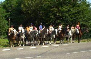 rando ado correze | destinations cheval