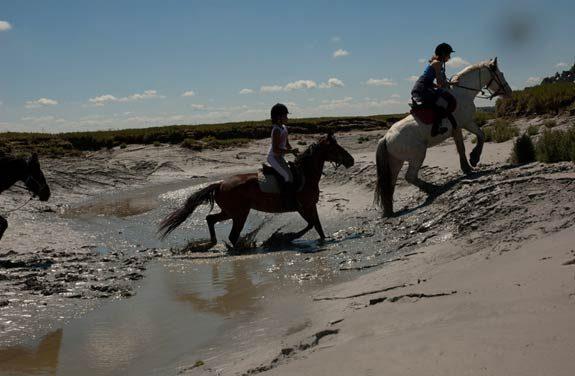 randonnee cheval ados normandie   Destinations Cheval