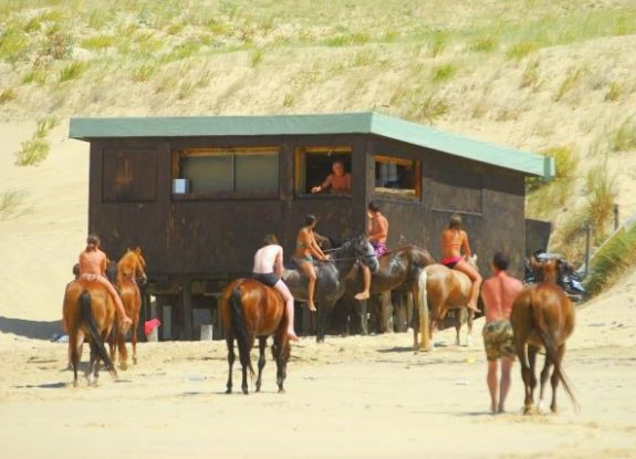 randonnee equestre ado landes | destinations cheval