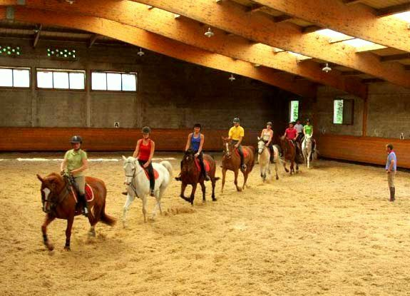 stage equitation | destinations cheval