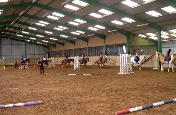 stage equitation ado yonne | Destinations Cheval