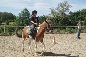 Stage poney et randonnée dans les Pyrénées 9-13 ans