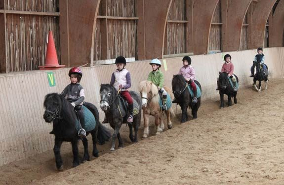 stage equitation normandie | Destinations Cheval