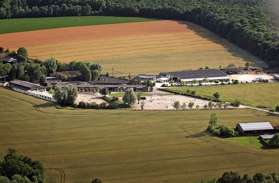 stage perfectionnement equitation yonne | Destinations Cheval