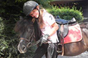 Stage poney dans l'Yonne, 7-10 ans