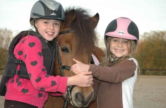stage poney yonne | Destinations Cheval
