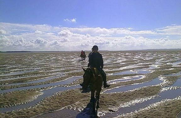 weekend baie de somme | Destinations Cheval