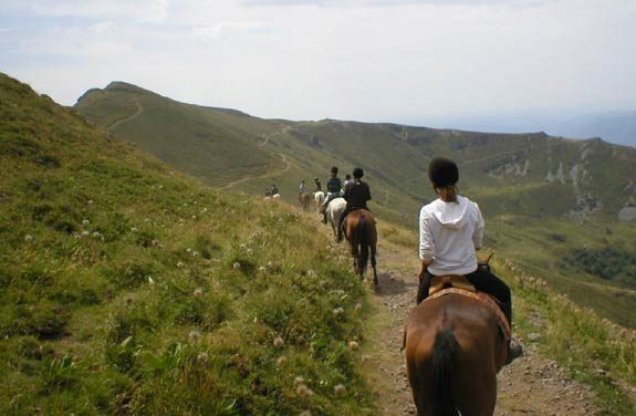 weekend equestre auvergne | Destinations Cheval