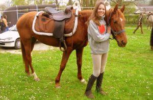 initiation au cheval   destinations cheval