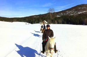randonnee equestre en savoie | destinations cheval