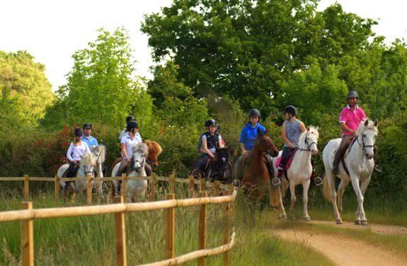 sejour equestre maine et loire | destinations cheval