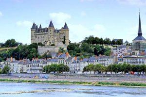 Rando cheval en vallée de la Loire