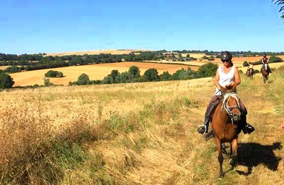 week end sancerre cheval | destinations cheval