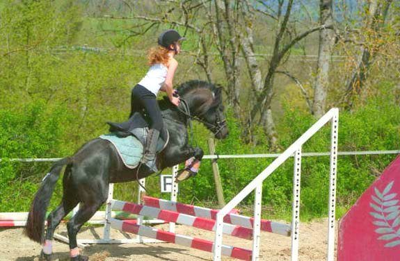 stage equestre savoie enfants | destinations cheval
