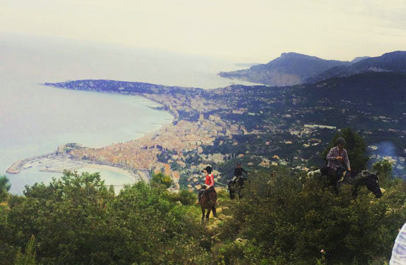 rando cheval weekend alpes destinations cheval