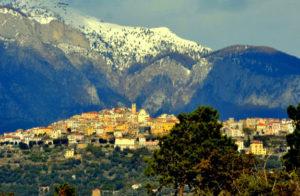 randonnee cheval alpes france italie | Destinations Cheval
