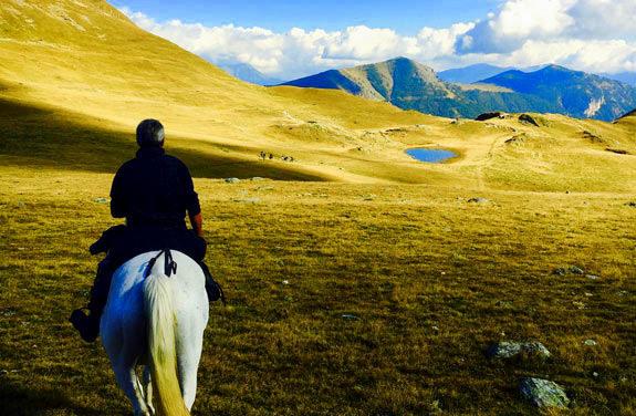randonnee equestre mercantour| | destinations cheval