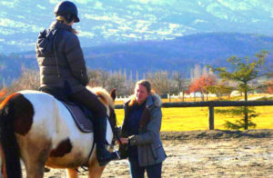 stage équitation en PACA | Destinations Cheval