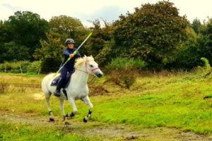Stage d'équitation ado en Bretagne de 11-13 et 14-17 ans