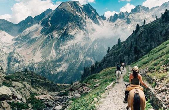 grande transhumance à cheval | destinations cheval